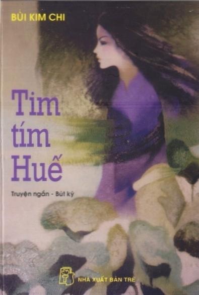 """""""Tim tím Huế"""" và một thời mộng mị"""