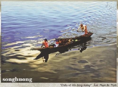 Thơ Sông Hương Số Đặc Biệt 6-13