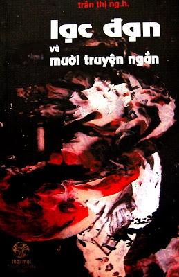 """Đọc """"Lạc đạn"""" của Trần Thị NgH"""