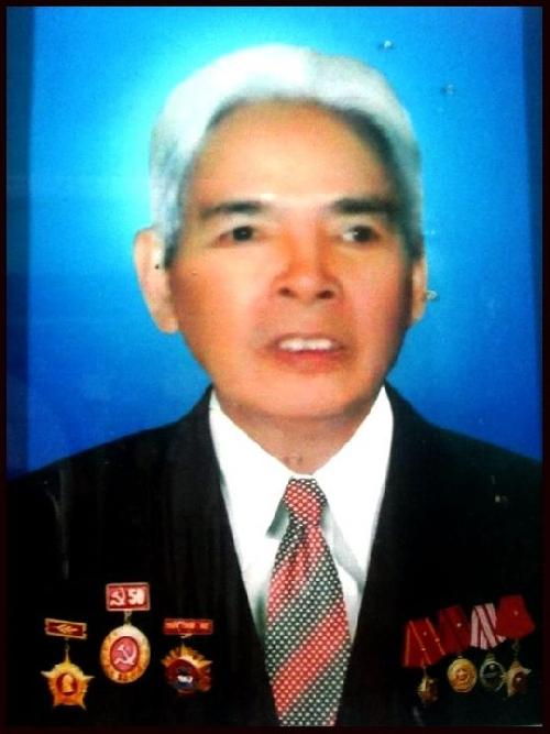Tin buồn: Nhà sử học Ngô Kha qua đời