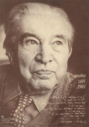 Trang thơ Tiệp Khắc