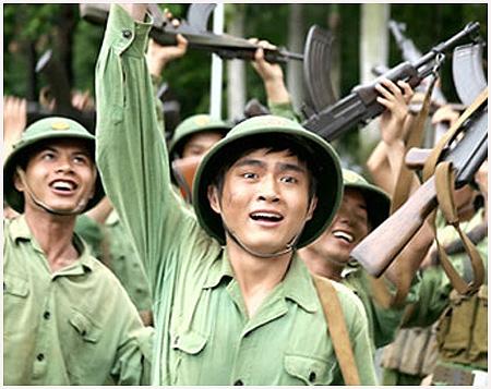 Tháng 10 - Liên hoan Phim Việt Nam lần thứ 18