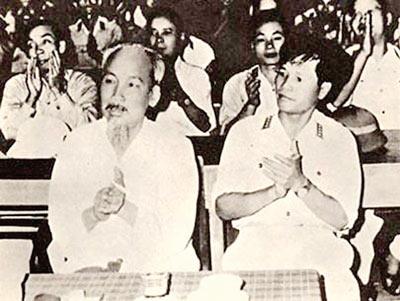 Lễ kỷ niệm 100 năm Ngày sinh Đại tướng Nguyễn Chí Thanh sẽ được tổ chức trang trọng