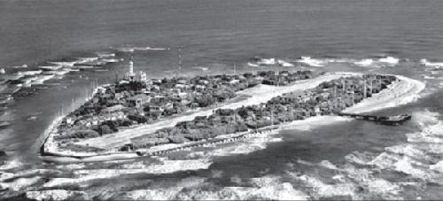 Chuyên đề Biển đảo quê hương
