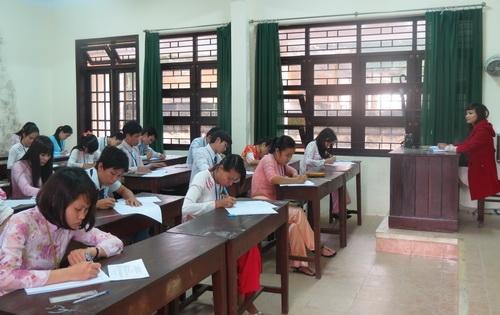 Đại học Huế: tuyển sinh thêm 9 ngành mới