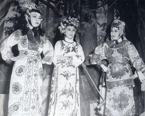 Gia đình nghệ thuật kỳ nữ Kim Cương - Kỳ 3: Cành hoa mong manh