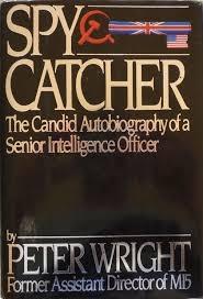 """""""Người bắt gián điệp"""" - cuốn sách bán chạy nhất ở Mỹ năm 1987"""