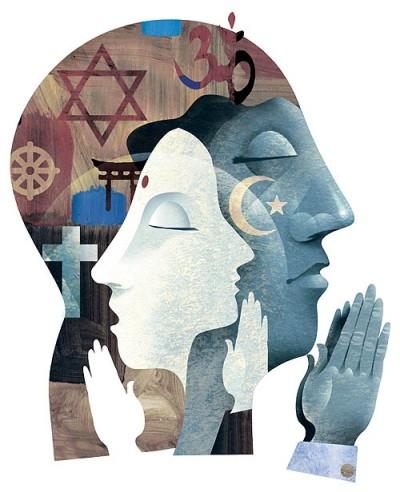 Cảm quan tôn giáo trong văn xuôi Việt Nam đương đại