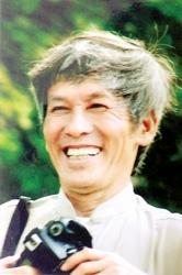 Người ghi lại khoảnh khắc bình dị của Đại tướng Võ Nguyên Giáp bằng ảnh