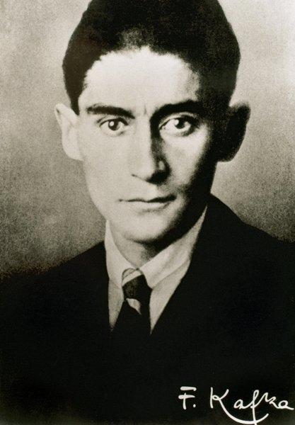 Câu trả lời của Kafka
