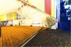Nhà nguyện: Chiến thắng của kiến trúc lãng mạn