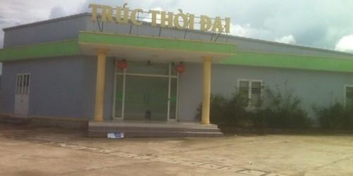 Du khách Thái bức xúc vì mua phải hàng 'đểu' tại một siêu thị Việt