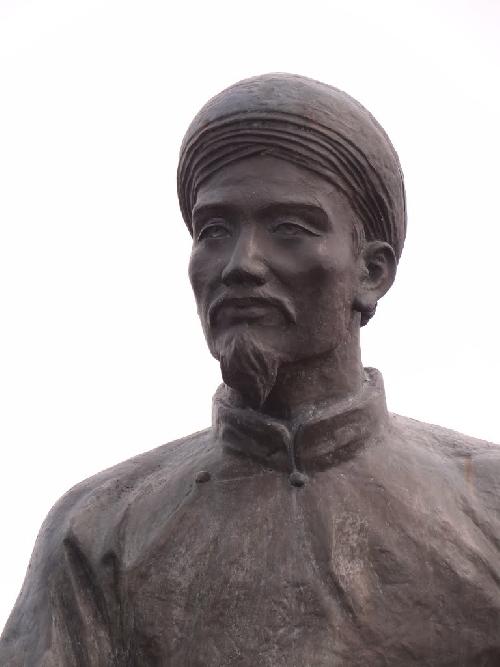 Con người thương thân - một biểu hiện độc đáo của ý thức cá nhân trong thơ chữ Hán Nguyễn Du