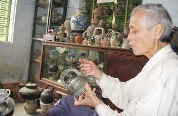 Sông Hương - một tiềm năng về khảo cổ học dưới nước
