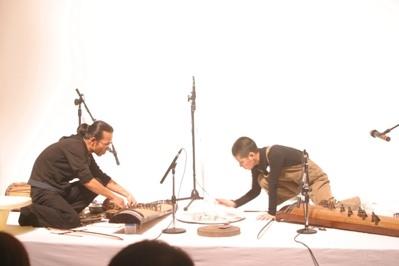 Nhạc thể nghiệm Việt Nam: Sáng tạo từ nhu cầu nội tại