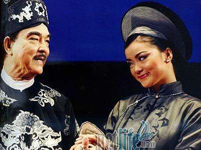 Giải thưởng sân khấu VN 2008 không có giải A