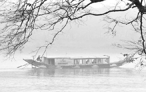 Giữ đẹp sông Hương