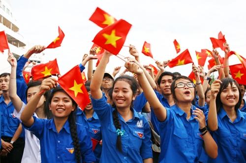 Thực hiện hiệu quả công tác Đoàn và phong trào thanh niên khối trường học năm học 2014 – 2015