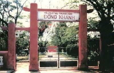 Đồng Khánh ngày xưa...