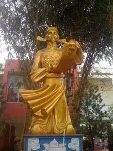 Lưỡng quốc Trạng nguyên Mạc Đĩnh Chi từng làm rể quý Cao Ly