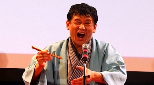 Nghệ thuật kể chuyện - tấu nói Rakugo trong quá trình hiện đại hóa Nhật Bản thời Minh Trị (1868 - 1912)
