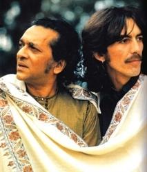 Ravi Shankar - bố già của dòng World Music