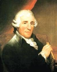 Cười cùng Haydn