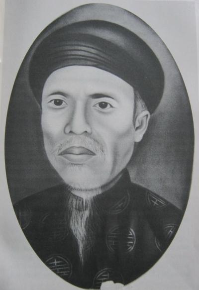 Hương sắc trong tư tưởng của Nguyễn Thuật (1842 - 1912)