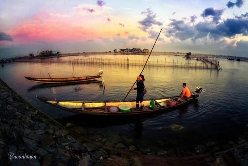 Tổ tiên họ Hồ Đắc làng An Truyền khởi nghiệp như thế nào?