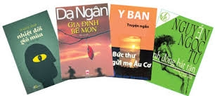 Những khúc quành của văn học nữ Việt Nam đương đại