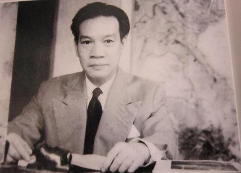 Nhân học văn hóa - nhìn lại Nguyễn Văn Huyên và từ Nguyễn Văn Huyên nhìn lại