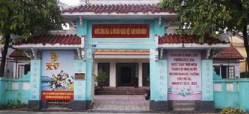Hội Quảng Tri - một địa chỉ văn hóa quý hiếm của Huế