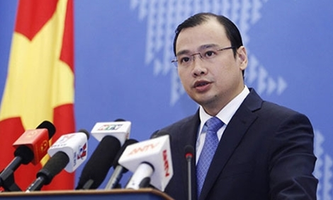 Trung Quốc ngày càng lấn lướt ở Biển Đông