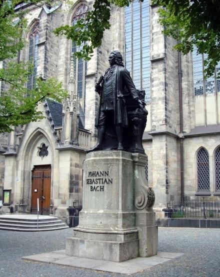 Johann Sebastian Bach – Cái tên suýt bị lãng quên