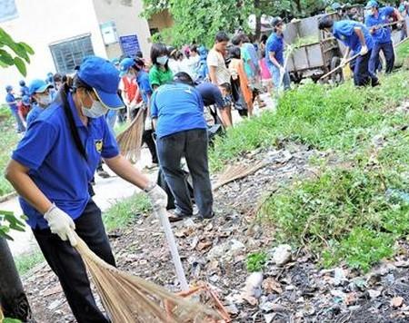 Kiểm tra, giám sát công tác phòng chống dịch tại huyện Phong Điền