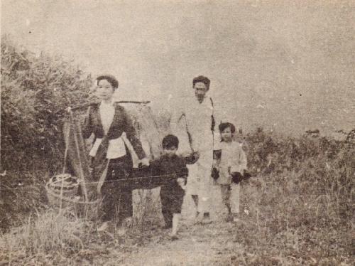 Phim Tất Thành - Hồ Chí Minh _ hy vọng chờ mong