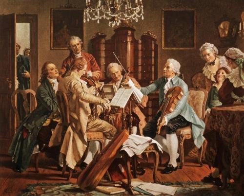 Joseph Haydn, Người tạo ra hình thức sonata