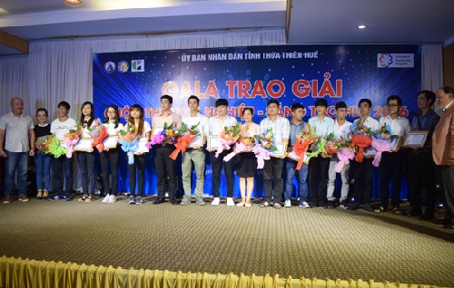 Khởi công dự án Trung tâm bảo tồn tài nguyên thiên nhiên Việt Nam và cứu hộ động, thực vật