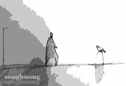 Chim Sẻ Xanh