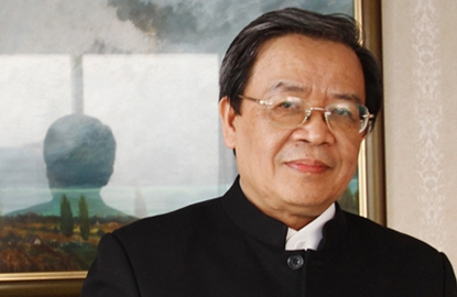 Trang thơ Trương Đăng Dung