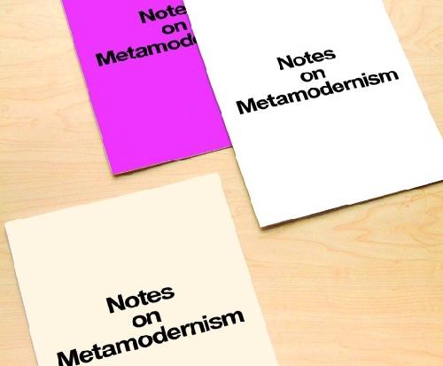 Chủ nghĩa siêu hiện đại: một dẫn nhập ngắn