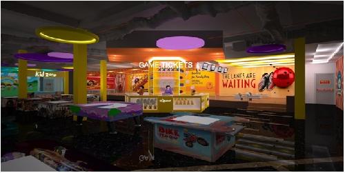 Khai trương Trung tâm giải trí Starlight Huế