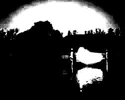 Tuyển tập truyện ngắn Sông Hương 30 năm: TRĂNG SÁNG VƯỜN DƯA