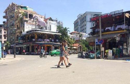 """Huế mở thêm phố đi bộ tại khu """" Phố Tây"""""""