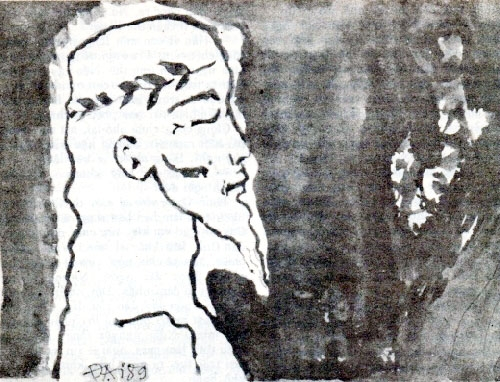 Tuyển tập truyện ngắn Sông Hương 30 năm: NIẾT BÀN BỐC CHÁY