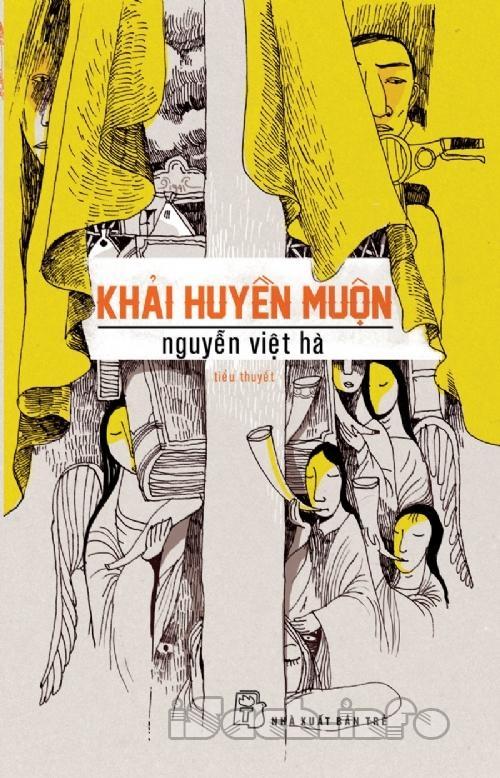 Siêu hư cấu như một trò chơi cấu trúc trong tiểu thuyết Việt Nam đầu thế kỉ XXI