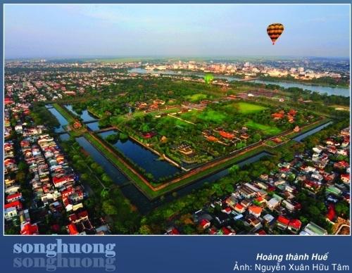 Thơ Sông Hương 09-17