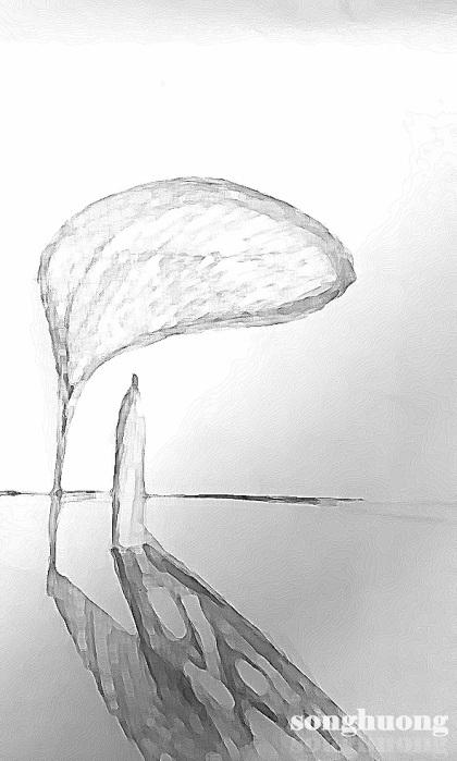Chùm thơ Đoàn Trọng Hải