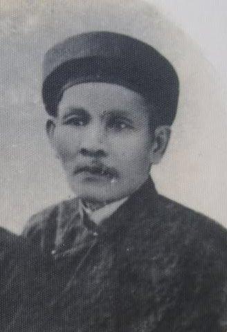 Huỳnh Thúc Kháng - trước ngã ba thời đại