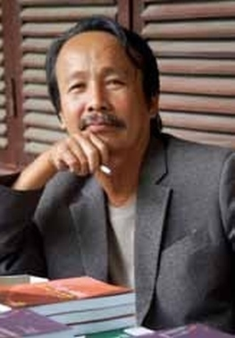 """Phạm Phú Phong - """"Mạc vị xuân tàn hoa lạc tận"""""""
